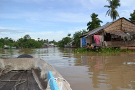 <h5>Can Tho Mekong delta</h5>